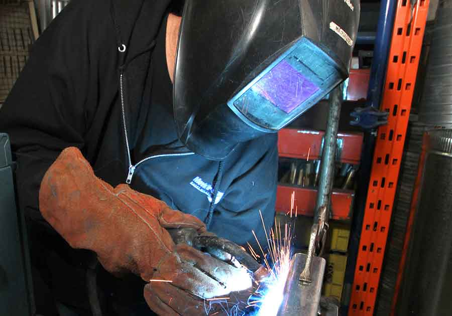 Hiring - Sheet Metal Careers