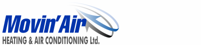 Movin' Air Sheet Metal Ltd. logo